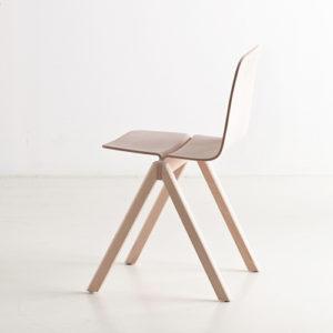 HAY---Kantinestole---Moedestole---Kontormoebler---Copenhague-Chair- CPH