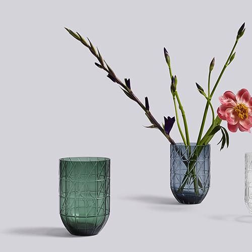 HAY - Kontortilbehoer - Kontormoebler - Colour Vase