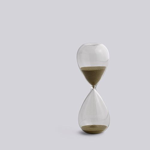 HAY - Kontortilbehoer - Kontormoebler - Time
