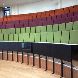 Skipper - Furniture - Auditorium - Konferencerum - Moebler