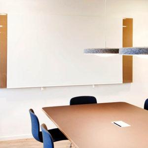 Chat Board - Projection - Glastavler - Tavler - Kontortilbehoer