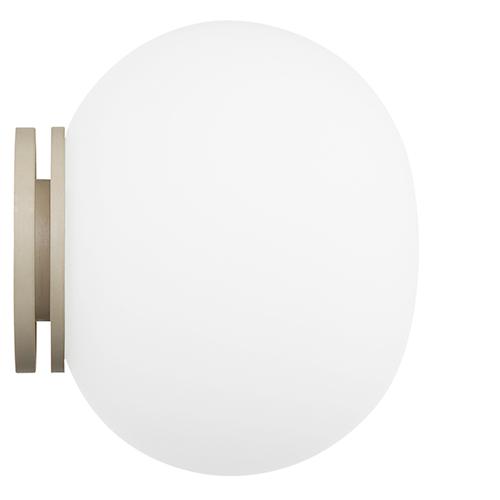 Flos---Glo-ball-Mini- C-W-Lamper---Arbejdslampe---Kontorindretning---Belysning---Design---Vaeglampe