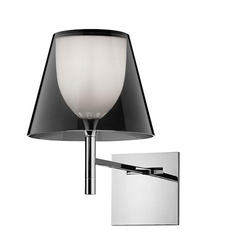 Flos---Ktribe-W---Lamper---Vaeglamper---Kontorindretning---Belysning---Design