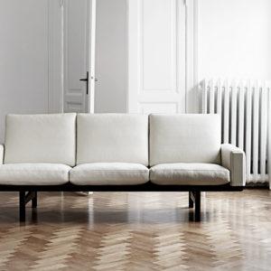 Getama---GE-236---Sofa---Kontormoebler---Design