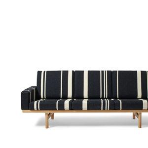 Getama---GE-236---Sofa---Kontormoebler---Design-Wegner