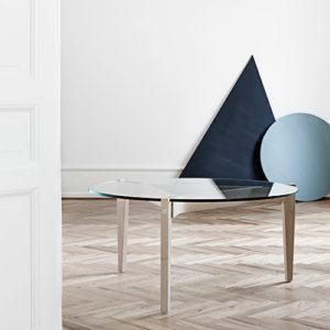 Getama---GE-465---Design-sofabord- sofaborde- wegner---Lounge