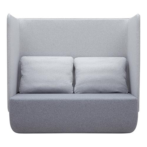 Softline---Opera---Akustik---Sofa---Loungemoebler---Kontormoebler