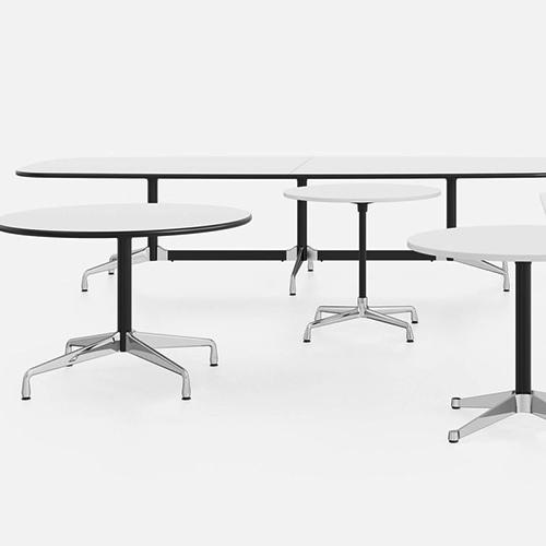 Vitra - Eames - Tables - Moedeborde - Konferenceborde - Kontormoebler