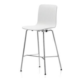 Vitra---HAL---Barstol---Hoej---Stol---Kontormoebler