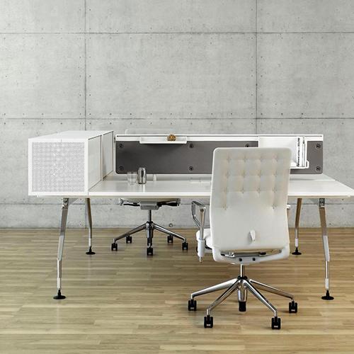 trim kontorstole fra vitra flere varianter tilpasset til. Black Bedroom Furniture Sets. Home Design Ideas