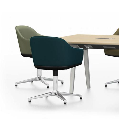 Vitra - Joyn - Moedebord - Kontormoebler - Design