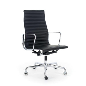 119 ea kontorstol eller konferencestol med vippe og drejefunktion. Black Bedroom Furniture Sets. Home Design Ideas