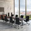 Konferencebord – konferencestol – stole – borde - kontor