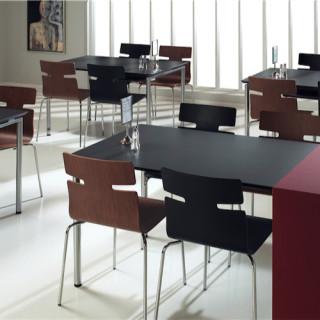 ZIGN-Kantineindretning – kontor – virksomhed - kantinemoebler