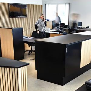 Kontormoebler - kontor-Delta- Kontormoebler - kontor