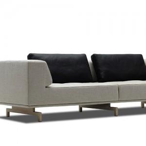 sofa - Delphi- kontorindretning – loungesaet