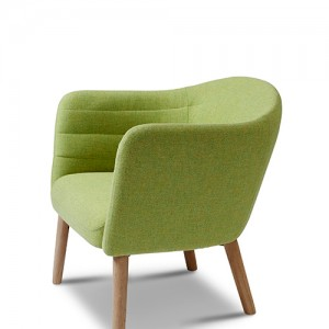 lounge - kontorindretning – loungesaet – Lemon