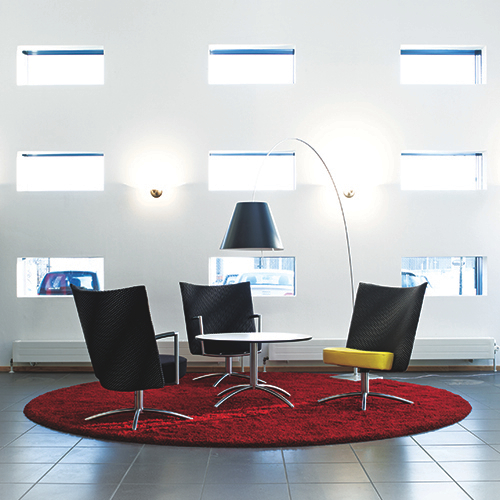 lounge - Partner – loungesaet – laenestol-konference