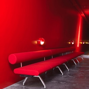 Modulsofa - lounge - Pipline – loungesaet