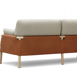 Savannah - kontorindretning – loungesaet – laenestol-sofa