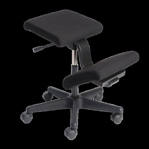 Kontorstole - arbejdsstol – ergonomi- Balans Wing- Kontorstole - knaestol