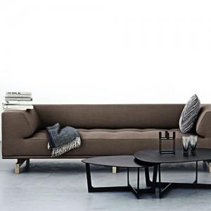 Delphi - lounge - kontorindretning – loungesaet