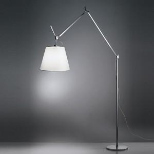 Lamper - kontorlamper – Tolomeo-Terra – gulvlampe