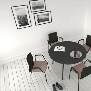 Kantinestole – spisebordsstole-Sure