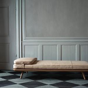 Sovesofa-sovebriks - Spine - kontorindretning – loungesaet