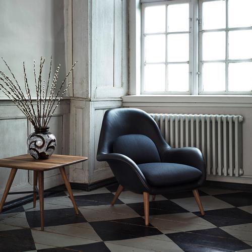 Swoon - kontorindretning – loungesaet – laenestol