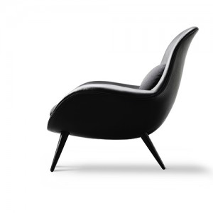 lounge - kontorindretning –Swoon – laenestol