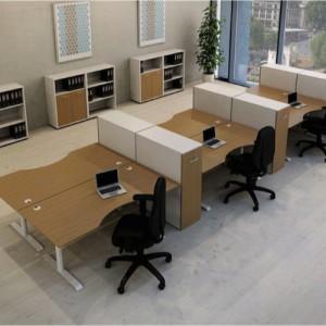 Kontoropbevaring – Jive – kontorindreting – skabe