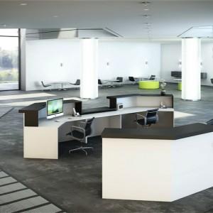 Reception -Kontormoebler - kontor-Tempo