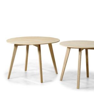 Getama - Circle - Sofabord - Design - Kontormoebler - Kontorindretning