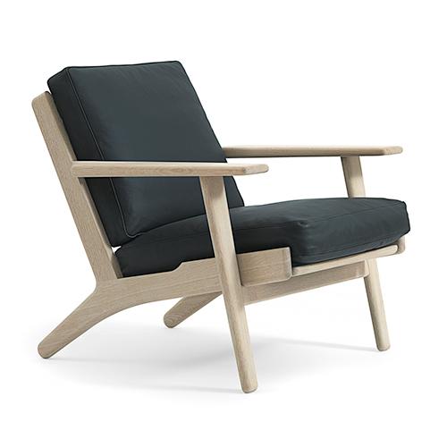 Getama---GE-290-A---Design---Kontormoebler---Kontorindretning---Lounge