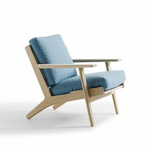 Getama---GE-290A---Design---Kontormoebler---Kontorindretning---Lounge