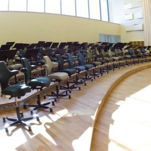 Haag-Capisco - arbejdsstol – ergonomi – konference
