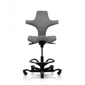 Capisco-Haag-Kontorstole - arbejdsstol – ergonomi – skrivebordsstol-hag