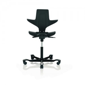 Kontorstole - arbejdsstol – Capisco – skrivebordsstol-hjemmekontor