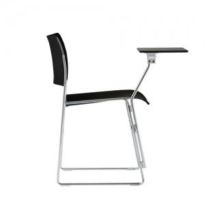 404-moedestol – kontorindretning -konferencestole-med-bord