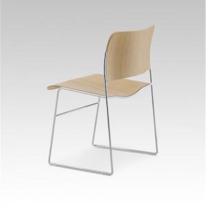 40-4-moedestol – kontorindretning -konferencestole-dansk-design