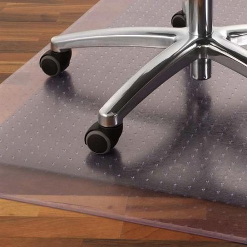 Combimat - kontor – indretning -beskyttelse- kontorstol - stoleunderlag