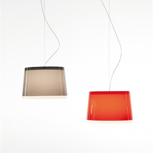 Lamper -pendel - L001SBB- IF- belysning-roed