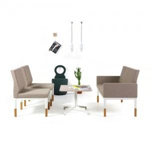 sofa - lounge - Reform– loungesaet