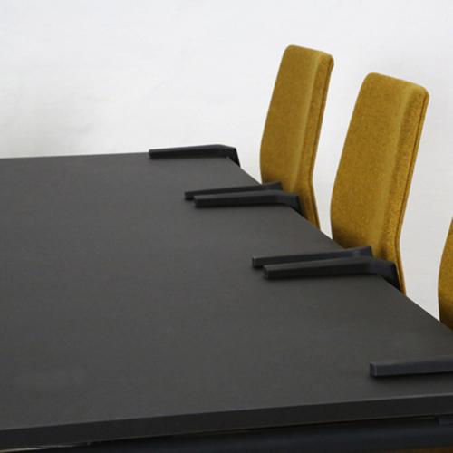 Cast-Kantineindretning – kontor – virksomhed - kantinemoebler