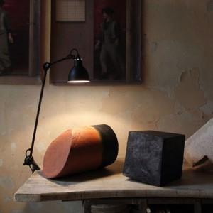 Lamper - kontorlamper – belysning - bordlampe-arkitektlampe