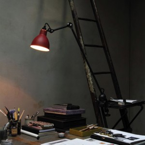 Lamper - 201- bordlampe-arkitektlampe