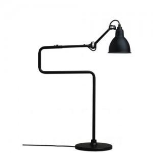 Skrivebordslampe - Skrivebordslamper - Kontormoebler - Bordlampe - 317 - bordlampe-sort