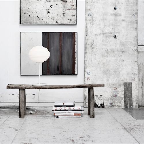 Lamper -pendel - Atomheartbordlampe