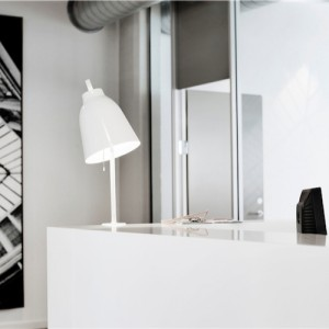 Caravaggio - kontorlamper – belysning - bordlampe